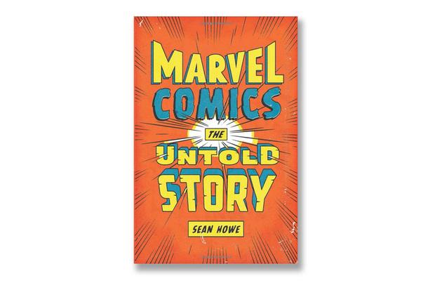 Marvel Comics The Untold Story Torrent